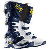 Fox Racing Comp 5 SE Youth Boots