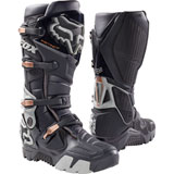 Fox Racing Instinct Offroad Boots Charcoal