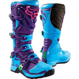 Fox Racing Comp 5 Vicious SE Youth Boots