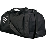 Fox Racing 180 Duffel Gear Bag Black