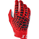 Fox Racing 360 Grav Gloves Red