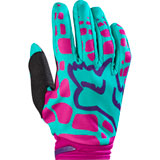 Fox Racing Women's Dirtpaw Gloves 2017