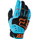 Fox Racing Pawtector Race Gloves
