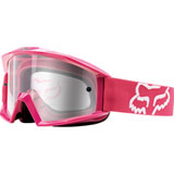 Fox Racing Main Youth Goggle