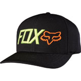 Fox Racing Trenches Flex Fit Hat
