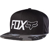 Fox Racing Hazzard Snapback Hat