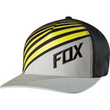 Fox Racing Never Idle Flex Fit Hat