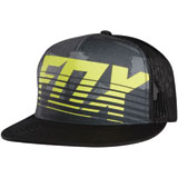 Fox Racing Savant Reinforcement Snapback Hat