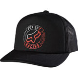 Fox Racing Slashed Snapback Hat