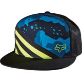 Fox Racing Smash Up Snapback Hat