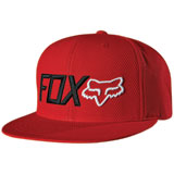 Fox Racing Trenches Snapback Hat