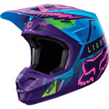 Fox Racing V2 Vicious SE Helmet