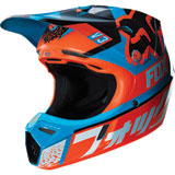 Fox Racing Youth V3 Divizion MIPS Helmet