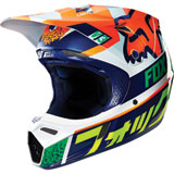 Fox Racing V3 Divizion Helmet