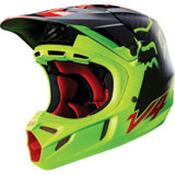 Fox Racing V4 Libra Helmet