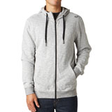 Fox Racing Classix Zip-Up Hooded Sweatshirt