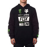 Fox Racing Monster Union Hooded Sweatshirt