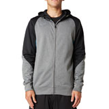 Fox Racing Terrain Zip-Up Hooded Sweatshirt