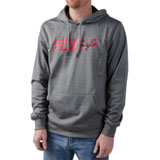 Fox Racing Warmup Fill Hooded Sweatshirt