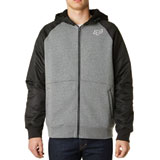 Fox Racing Hemlock Zip-Up Jacket