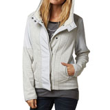 Fox Racing Astounding Sherpa Ladies Jacket
