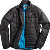 Fox Racing Overload Zip-Up Jacket
