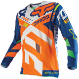 Fox Racing 360 Divizion Jersey