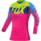 Fox Racing 180 Ladies Youth Jersey
