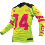 Fox Racing Switch Ladies Jersey
