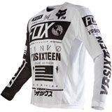 Fox Racing Nomad Union Jersey