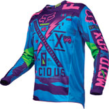Fox Racing 180 Vicious SE Youth Jersey