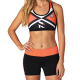 Fox Racing Divizion Tech Ladies Sports Bra