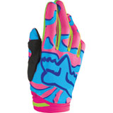 Fox Racing Women's Youth Dirtpaw Gloves