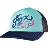 Fox Racing Transitory Ladies Trucker Hat
