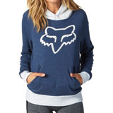Fox Racing Constant Ladies Hooded Sweatshirt