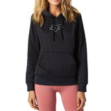 Fox Racing Surpass Ladies Hooded Sweatshirt