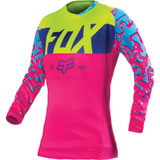 Fox Racing Girl's 180 Jersey