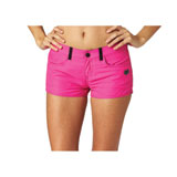 Fox Racing Vault Ladies Tech Board Shorts
