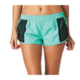 Fox Racing Vented Ladies Tech Board Shorts