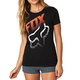 Fox Racing Hidden Ladies T-Shirt