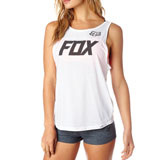 Fox Racing Women's Frantic Tech Tank