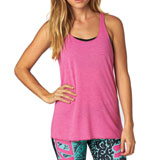 Fox Racing Miss Clean Ladies Racer Tank