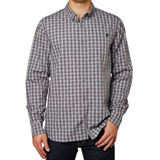 Fox Racing Kast Long Sleeve Button Up Shirt