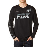 Fox Racing Team Fox Long Sleeve T-Shirt