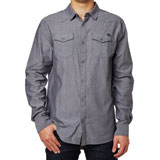Fox Racing Trish Long Sleeve Button Up Shirt