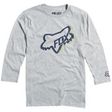 Fox Racing Timeout Youth Long Sleeve T-Shirt