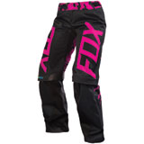 Fox Racing Women's Switch Pants 2016