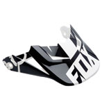 Fox Racing V1 Race Youth Helmet Replacement Visor