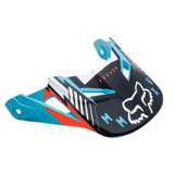 Fox Racing V1 Vicious Youth Helmet Replacement Visor