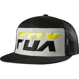 Fox Racing Mako Snapback Hat